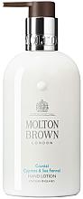 Voňavky, Parfémy, kozmetika Molton Brown Coastal Cypress & Sea Fennel - Lotion na ruky