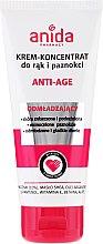 Voňavky, Parfémy, kozmetika Krém na ruky a nechty - Anida Pharmacy Anti Age Hand Cream