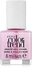 Voňavky, Parfémy, kozmetika Lak na nechty - Avon Color Trend