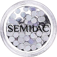 Voňavky, Parfémy, kozmetika Ozdoby na nechty 711 - Semilac Nailart