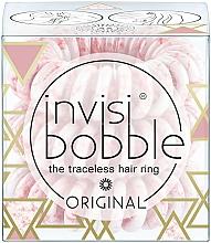 Voňavky, Parfémy, kozmetika Gumička-náramok do vlasov - Invisibobble Original Pinkerbell