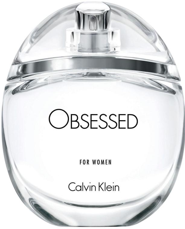Calvin Klein Obsessed For Women - Parfumovaná voda