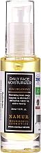 Voňavky, Parfémy, kozmetika Organický arganový olej na tvár - Namur Daily Face Moisturizing Argan Oil