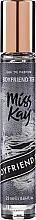 Voňavky, Parfémy, kozmetika Miss Kay Boyfriend Tee Eau De Parfum - Parfumovaná voda