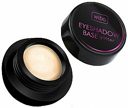 Voňavky, Parfémy, kozmetika Báza pod trblietavé očné tiene - Wibo Eyeshadow Base Glitter