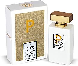 Voňavky, Parfémy, kozmetika Jenny Glow Billionaire - Parfumovaná voda