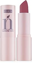 Voňavky, Parfémy, kozmetika Rúž - Pupa Natural Side Lipstick