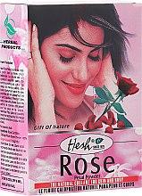 Voňavky, Parfémy, kozmetika Maska z ružových lístkov - Hesh Rose Petal Powder