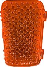 Voňavky, Parfémy, kozmetika Masážny prístroj na telo, proti celulitíde, oranžový - Titania