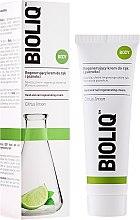 Voňavky, Parfémy, kozmetika Regeneračný krém na ruky a nechty - Bioliq Body Hand And Nail Regenerating Cream