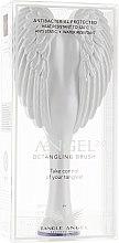 Voňavky, Parfémy, kozmetika Kefka na vlasy - Tangle Angel 2.0 Detangling Brush White