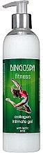 Voňavky, Parfémy, kozmetika Kolagénový gél pre intímnu hygienu - BingoSpa