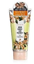 Voňavky, Parfémy, kozmetika Maska na poškodené vlasy - Welcos Around Me Argan Damage Hair Treatment