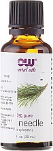 Voňavky, Parfémy, kozmetika Esenciálny olej z ihličia - Now Foods Essential Oils Pine Needle