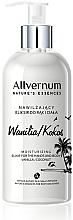 """Voňavky, Parfémy, kozmetika Elixír na ruky a telo """"Vanilka a kokos"""" - Allverne Nature's Essences Elixir for Hands and Body"""