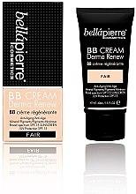 Voňavky, Parfémy, kozmetika BB krém na tvár - Bellapierre BB Cream