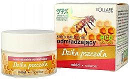 """Voňavky, Parfémy, kozmetika Omladzujúci krém na tvár """"Divoká včela"""" - Vollare"""