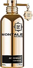 Voňavky, Parfémy, kozmetika Montale Aoud Night - Parfumovaná voda