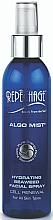 Voňavky, Parfémy, kozmetika Hydratačné tonikum s morskými riasami - Repechage Algo Mist Hydrating Seaweed Facial Spray
