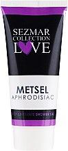 Voňavky, Parfémy, kozmetika Sprchový gél a pre intímnu hygienu - Hristina Cosmetics Sezmar Collection Love Metsel Aphrodisiac Shower Gel