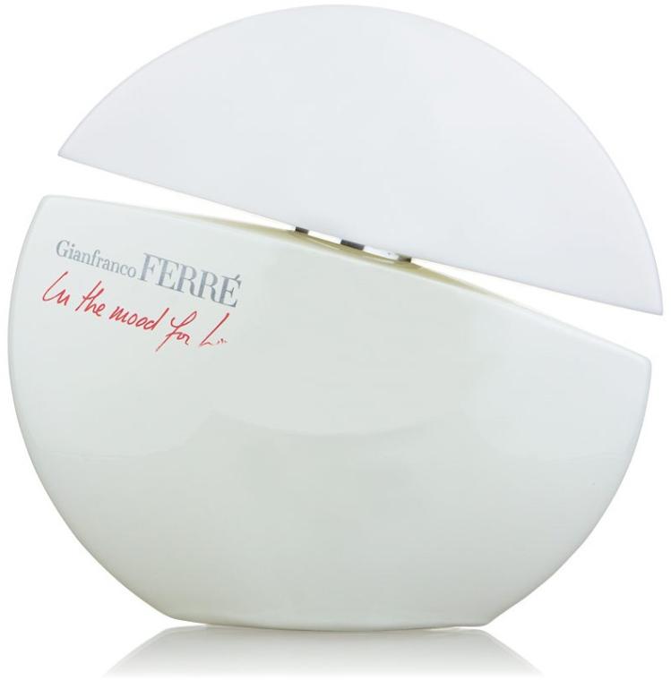 Gianfranco Ferre In The Mood For Love - Parfumovaná voda