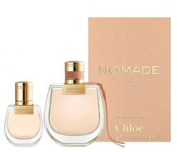 Voňavky, Parfémy, kozmetika Chloe Nomade - Sada (edp/75ml + edp/20ml)