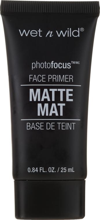 Základ pod make-up - Wet N Wild Coverall Primer Base De Teint E850