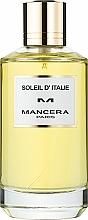 Voňavky, Parfémy, kozmetika Mancera Soleil d'Italie - Parfumovaná voda