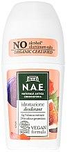 Voňavky, Parfémy, kozmetika Guľôčkový dezodorant - N.A.E. Idratazione Deodorant