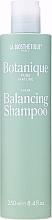 Voňavky, Parfémy, kozmetika Bezsulfátový šampón bez parfumácie - La Biosthetique Botanique Pure Nature Balancing Shampoo