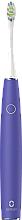 Voňavky, Parfémy, kozmetika Elektrická zubná kefka Air 2, Purple - Oclean Electric Toothbrush