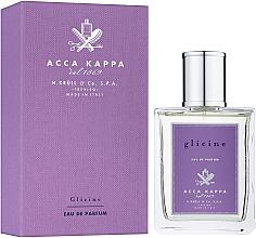 Voňavky, Parfémy, kozmetika Acca Kappa Glicine - Parfumovaná voda