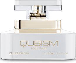 Voňavky, Parfémy, kozmetika Emper Qubism - Parfumovaná voda