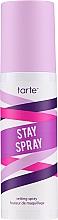 Voňavky, Parfémy, kozmetika Fixačný sprej na makeup - Tarte Cosmetics Stay Spray Setting Spray