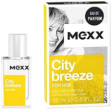 Voňavky, Parfémy, kozmetika Mexx City Breeze For Her - Parfumovaná voda