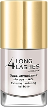 Voňavky, Parfémy, kozmetika Intenzívne sérum na nechty - Long4Lashes Extreme Strenghtening Nail Serum
