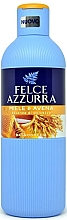Voňavky, Parfémy, kozmetika Sprchový gél - Felce Azzurra Honey and Oats Body Wash