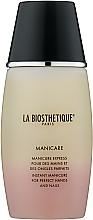 Voňavky, Parfémy, kozmetika Expresná SPA manikúra - La Biosthetique ManiCare
