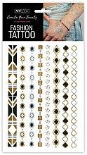 """Voňavky, Parfémy, kozmetika Flash-tetovanie """"Ornament 2"""" - Art Look"""