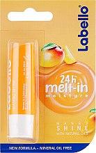 Voňavky, Parfémy, kozmetika Balzam na pery - Labello Mango Shine