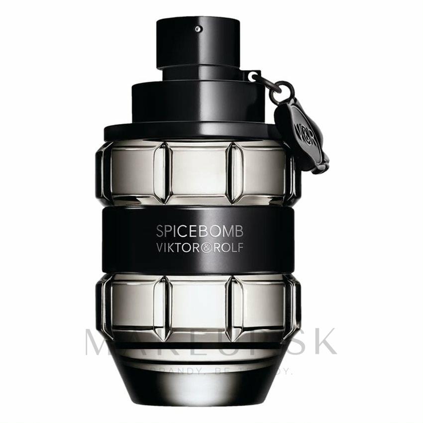 Viktor & Rolf Spicebomb - Toaletná voda — Obrázky 150 ml