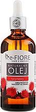 Voňavky, Parfémy, kozmetika Ricínový olej - E-Fiore Natural Oil