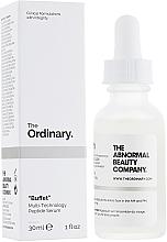 Voňavky, Parfémy, kozmetika Peptidové sérum na tvár - The Ordinary Buffet Multi-Technology Peptide Serum