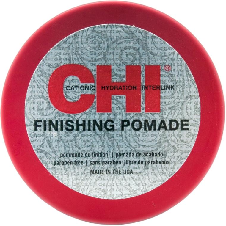 Pomáda na styling vlasov - CHI Styling Line Finishing Pomade — Obrázky N1