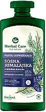"""Voňavky, Parfémy, kozmetika Kúpeľové mlieko """"Borovica a manuka med"""" - Farmona Herbal Care"""