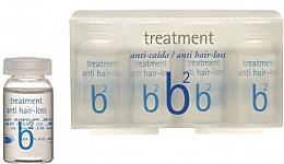 Voňavky, Parfémy, kozmetika Komplex proti vypadávaniu vlasov - Broaer B2 Anti Treatment Hair-Loss