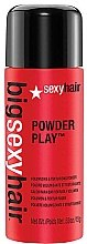 Voňavky, Parfémy, kozmetika Púder na objem a textúru - SexyHair BigSexyHair Powder Play Volumizing & Texturizing Powder
