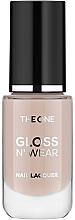 Voňavky, Parfémy, kozmetika Odolný lak na nechty - Oriflame The One Gloss and Wear Nail Lacquer