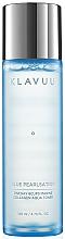 Voňavky, Parfémy, kozmetika Toner na tvár - Klavuu Blue Pearlsation One Day 8 Cups Marine Collagen Aqua Toner