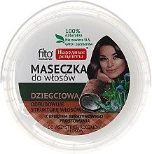 """Voňavky, Parfémy, kozmetika Liečivá maska na vlasy """"Dechtová"""" - Fito Kozmetic"""